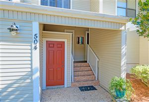 Tiny photo for 504 Magnolia Place #504, Miramar Beach, FL 32550 (MLS # 813598)