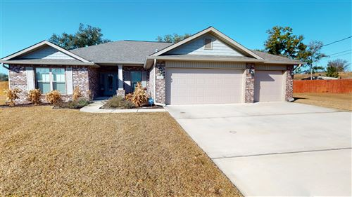 Photo of 8508 Holley Hills Circle, Navarre, FL 32566 (MLS # 861602)