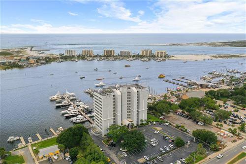 Photo of 320 Harbor Boulevard #UNIT A201, Destin, FL 32541 (MLS # 878602)
