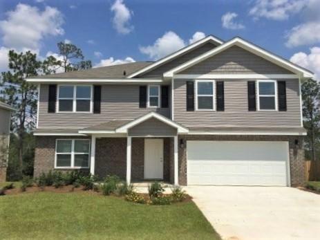 Photo of 3127 Partridge Drive, Crestview, FL 32539 (MLS # 789609)