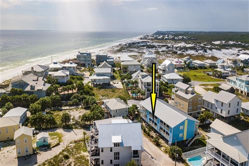 Photo of 63 Sandy Lane #UNIT 102, Santa Rosa Beach, FL 32459 (MLS # 845613)