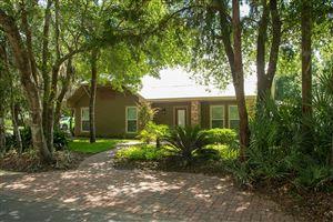 Photo of 201 SE ALCONESE Avenue, Fort Walton Beach, FL 32548 (MLS # 734614)