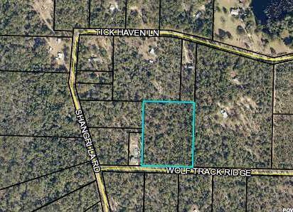Photo of 0000 Wolf Track Ridge, Crestview, FL 32539 (MLS # 862615)