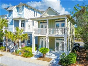 Photo of 261 Beach Bike Way, Inlet Beach, FL 32461 (MLS # 823617)