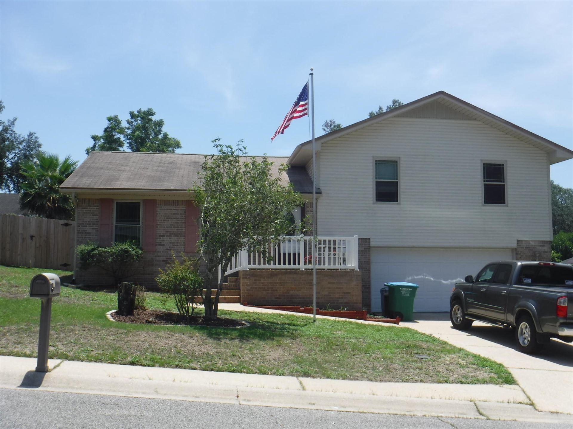 115 Campbell Avenue, Crestview, FL 32536 - #: 850618