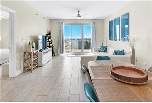 Photo of 122 Seascape Drive #UNIT 409, Miramar Beach, FL 32550 (MLS # 862619)
