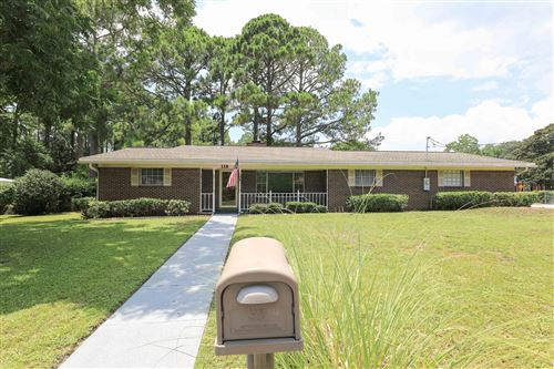 Photo of 118 NW Virginia Drive, Fort Walton Beach, FL 32548 (MLS # 813620)