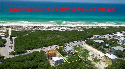 Photo of 236 W Park Pl Avenue, Panama City Beach, FL 32461 (MLS # 811621)