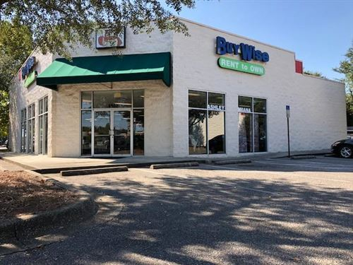 Photo of 4906 Hwy 90 #4906, Pace, FL 32571 (MLS # 831622)