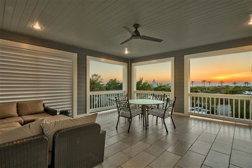 Photo of 21 Sandal Lane, Inlet Beach, FL 32461 (MLS # 842622)