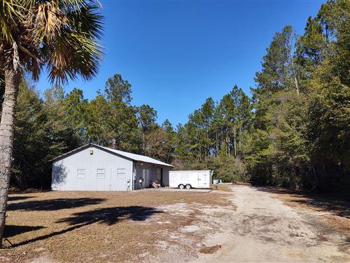 Photo of 1355 State Highway 20 East, Freeport, FL 32439 (MLS # 862622)