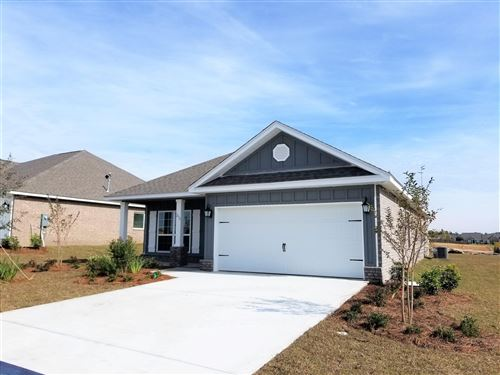 Photo of 232 Lottie Loop #Lot 59, Freeport, FL 32439 (MLS # 808624)