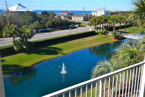 Photo of 144 Spires Lane #UNIT 301, Santa Rosa Beach, FL 32459 (MLS # 850624)