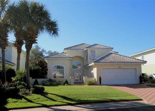 Photo of 4634 Paradise Isle, Destin, FL 32541 (MLS # 859627)