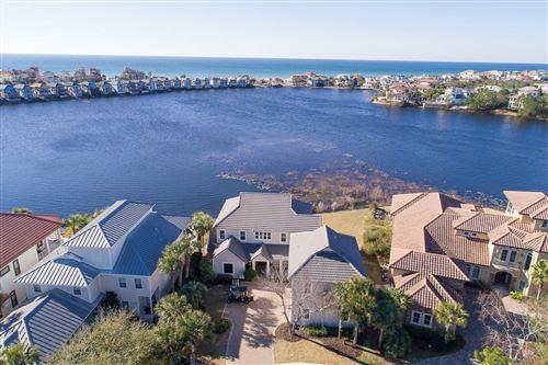 Photo of 4728 Rendezvous Cove, Destin, FL 32541 (MLS # 863627)