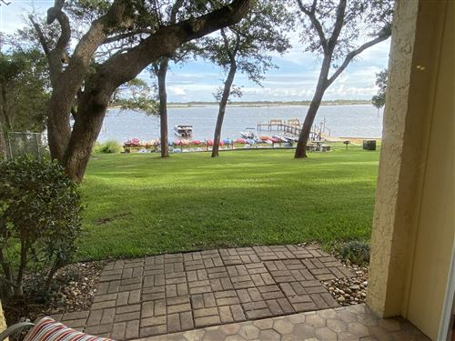 Photo of 209 W Miracle Strip Parkway #APT  G101, Mary Esther, FL 32569 (MLS # 744630)