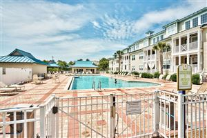 Photo of 104 Village Boulevard #UNIT 616, Santa Rosa Beach, FL 32459 (MLS # 829632)