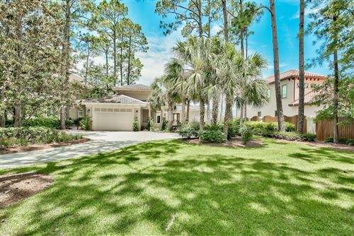 Photo of 3000 Bay Villas Drive, Miramar Beach, FL 32550 (MLS # 842633)