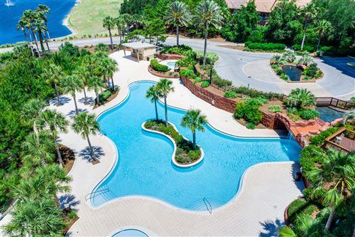 Photo of 5002 S Sandestin Boulevard #UNIT 6124, Miramar Beach, FL 32550 (MLS # 846633)
