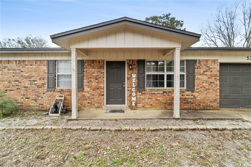 Photo of 52 Mary Esther Drive, Mary Esther, FL 32569 (MLS # 865633)