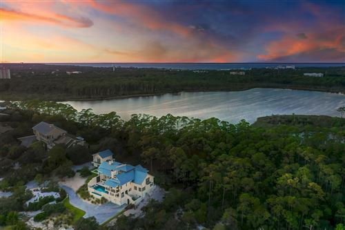 Photo of 285 Twisted Pine Trail, Santa Rosa Beach, FL 32459 (MLS # 861634)