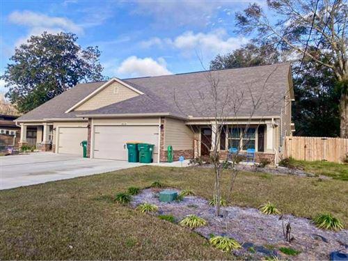 Photo of 863 Fairview Drive #A, Fort Walton Beach, FL 32547 (MLS # 865638)