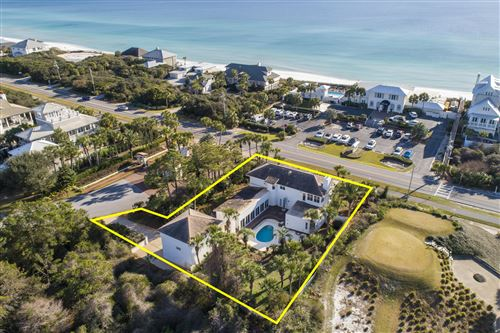 Photo of 19 Sea Winds Drive, Santa Rosa Beach, FL 32459 (MLS # 837640)