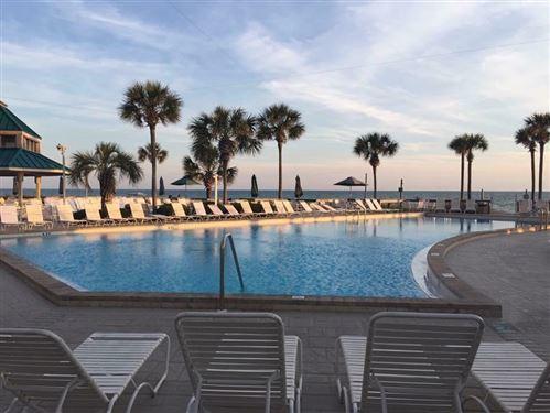 Photo of 7205 Thomas Drive #A103, Panama City Beach, FL 32408 (MLS # 865643)