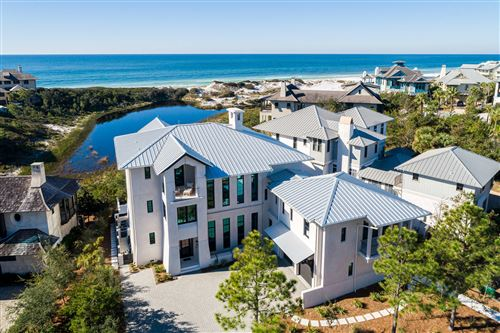 Photo of 171 W Bermuda Drive, Santa Rosa Beach, FL 32459 (MLS # 861646)