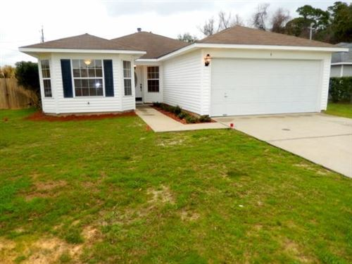 Photo of 9 Stowe Road, Mary Esther, FL 32569 (MLS # 852647)