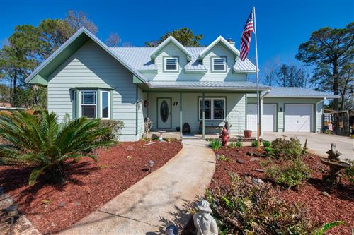 Photo of 17 W Lake Circle, Mary Esther, FL 32569 (MLS # 865647)