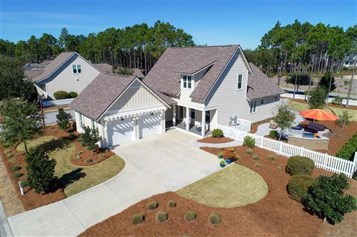 Photo of 86 Cannonball Lane, Watersound, FL 32461 (MLS # 839652)