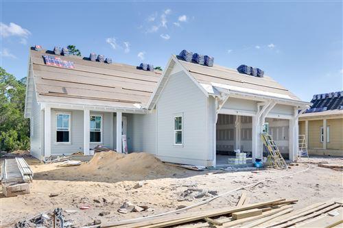 Photo of 125 Log Landing Street #Lot 103, Watersound, FL 32461 (MLS # 850653)