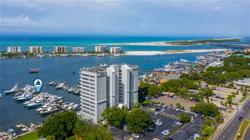 Photo of 320 Harbor Boulevard #1101, Destin, FL 32541 (MLS # 858653)