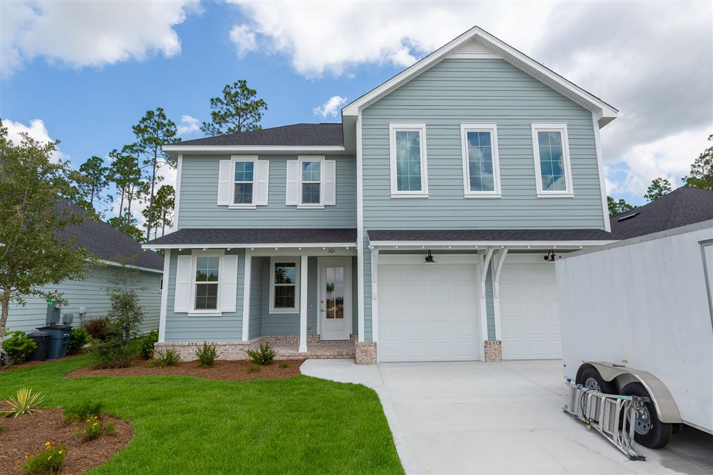 Photo for 101 Windrow Way #Lot 255, Watersound, FL 32461 (MLS # 813655)