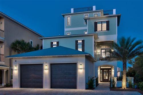 Photo of 42 Miami Street, Miramar Beach, FL 32550 (MLS # 859656)