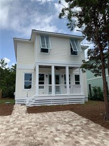 Photo of 140 Marlin Street, Santa Rosa Beach, FL 32459 (MLS # 829657)