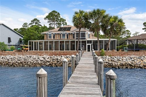 Photo of 130 Dolphin Point Road, Niceville, FL 32578 (MLS # 862657)