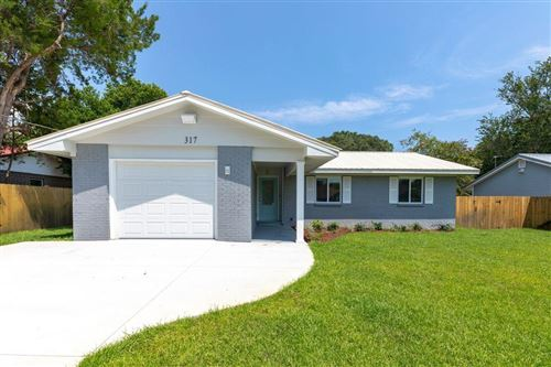 Photo of 317 Woodland Avenue, Mary Esther, FL 32569 (MLS # 852662)