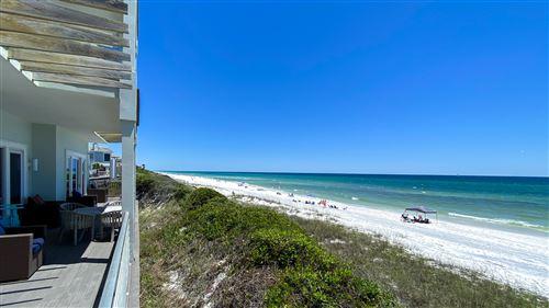 Tiny photo for 66 S Spooky Lane, Santa Rosa Beach, FL 32459 (MLS # 815667)