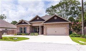 Photo of 4271 Ida Coon Circle, Niceville, FL 32578 (MLS # 825667)