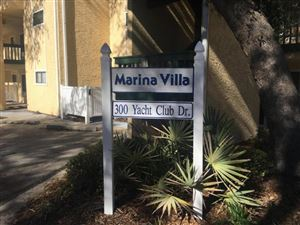 Photo of 300 Yacht Club Drive #UNIT 18, Niceville, FL 32578 (MLS # 829668)