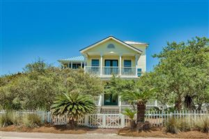 Photo of 474 Old Beach Road, Santa Rosa Beach, FL 32459 (MLS # 829671)