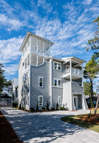 Photo of 157 Seacrest Drive #30A East, Inlet Beach, FL 32461 (MLS # 837672)