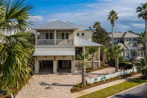 Photo of 3574 Waverly Circle, Destin, FL 32541 (MLS # 839675)