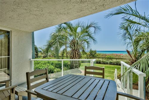 Photo of 4205 Beachside Two Drive #4205, Miramar Beach, FL 32550 (MLS # 821677)