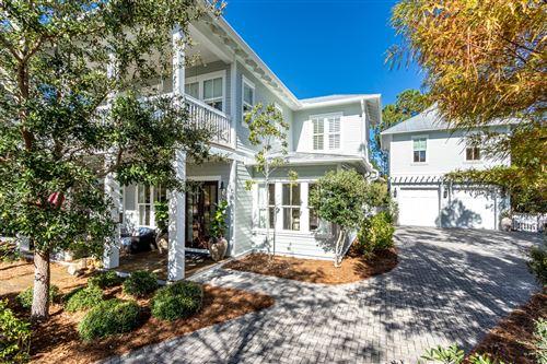 Photo of 107 Sunflower Street, Santa Rosa Beach, FL 32459 (MLS # 859681)