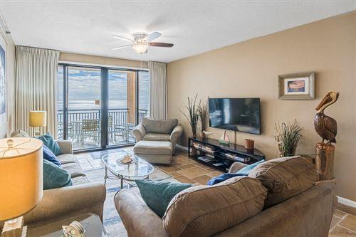Photo of 8271 Gulf Boulevard #1005, Navarre, FL 32566 (MLS # 862682)