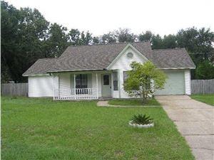 Photo of 116 Springwood Circle, Crestview, FL 32536 (MLS # 818686)