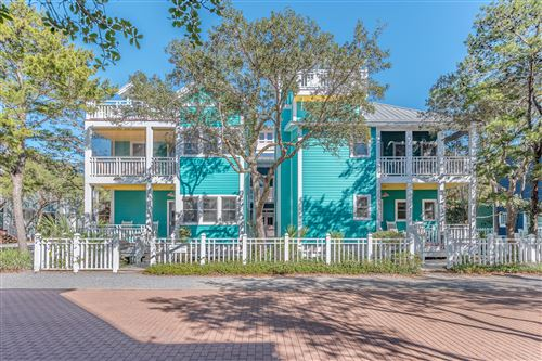Photo of 757 Forest Street, Santa Rosa Beach, FL 32459 (MLS # 840688)